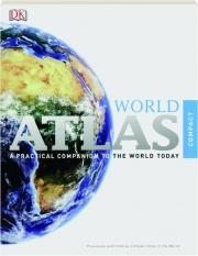 COMPACT WORLD ATLAS, 6TH EDITION