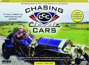 CHASING CLASSIC CARS: Seasons One & Two