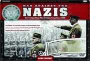 WAR AGAINST THE NAZIS