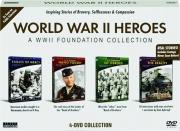 WORLD WAR II HEROES