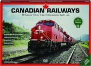 CANADIAN RAILWAYS