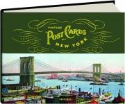 VINTAGE POSTCARDS OF NEW YORK