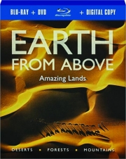 AMAZING LANDS: Earth from Above