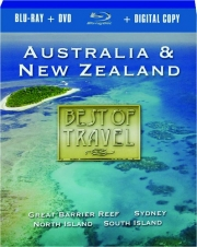 AUSTRALIA & NEW ZEALAND: Best of Travel