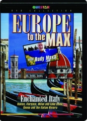 ENCHANTED ITALY: Europe to the Max