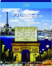 FRANCE: Best of Europe