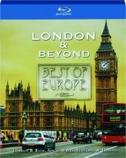 LONDON & BEYOND: Best of Europe
