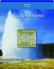 YELLOWSTONE: Scenic National Parks