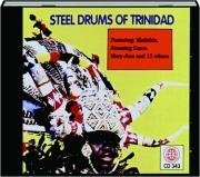 STEEL DRUMS OF TRINIDAD