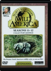 MARTY STOUFFER'S WILD AMERICA: Seasons 11-12