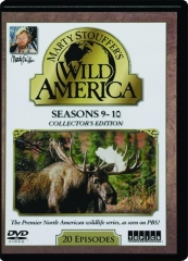 MARTY STOUFFER'S WILD AMERICA: Seasons 9-10