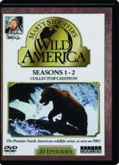 MARTY STOUFFER'S WILD AMERICA: Seasons 1-2