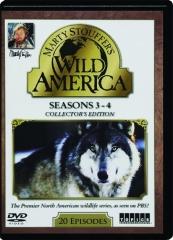 MARTY STOUFFER'S WILD AMERICA: Seasons 3-4