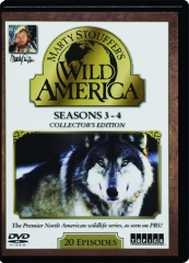 MARTY STOUFFER'S WILD AMERICA: Seasons 3-4