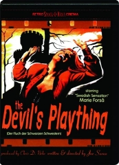 THE DEVIL'S PLAYTHING