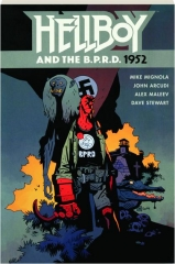 HELLBOY AND THE B.P.R.D. 1952