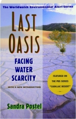 LAST OASIS: Facing Water Scarcity