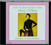 MARY O'HARA: Irish Traditional Folk Songs
