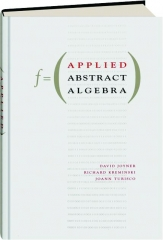 APPLIED ABSTRACT ALGEBRA