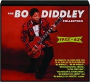 THE BO DIDDLEY COLLECTION, 1955-62