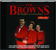THE BROWNS: The Complete As & Bs and More, 1954-62
