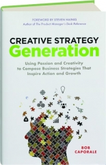 CREATIVE STRATEGY GENERATION