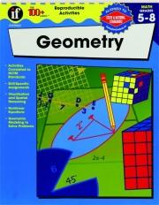 GEOMETRY--GRADES 5-8