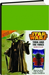 <I>STAR WARS</I>--YODA AND THE FORCE: ArtFolds, Color Editions No. 6