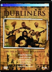 THE DUBLINERS: On the Road--Live in Germany