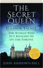 THE SECRET QUEEN