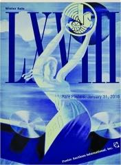 RARE POSTERS PAI-LXVIII: January 31, 2016