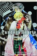 PANDORA HEARTS--CAUCUS RACE, VOLUME 1