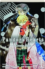 PANDORA HEARTS--CAUCUS RACE, VOLUME 1