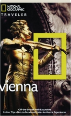 VIENNA: National Geographic Traveler