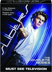 SLIDERS: The Complete Series