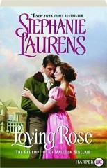 LOVING ROSE