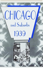 CHICAGO AND SUBURBS 1939
