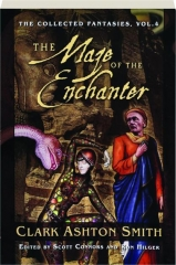 THE MAZE OF THE ENCHANTER, VOL. 4: The Collected Fantasies