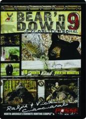 BEAR'N DOWN 9