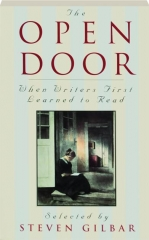 THE OPEN DOOR: When Writers First Learned to Read