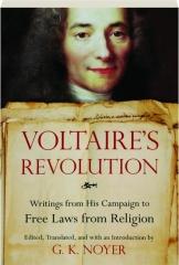 VOLTAIRE'S REVOLUTION