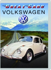 GREAT CARS: Volkswagen
