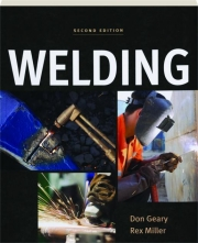 WELDING, SECOND EDITION
