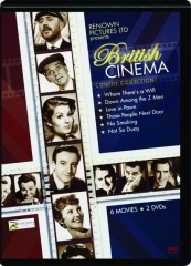 BRITISH CINEMA: Comedy Collection