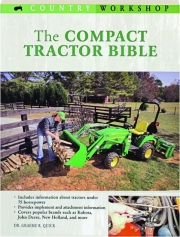 THE COMPACT TRACTOR BIBLE