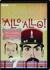 'ALLO 'ALLO! The Complete Series Seven