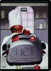 CHEF! The Complete Series Three