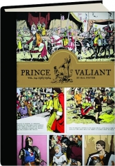PRINCE VALIANT, VOL. 14, 1963-1964