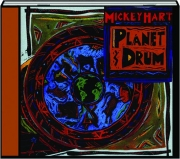 MICKEY HART: Planet Drum