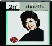 THE BEST OF ANNETTE FUNICELLO: The Millennium Collection